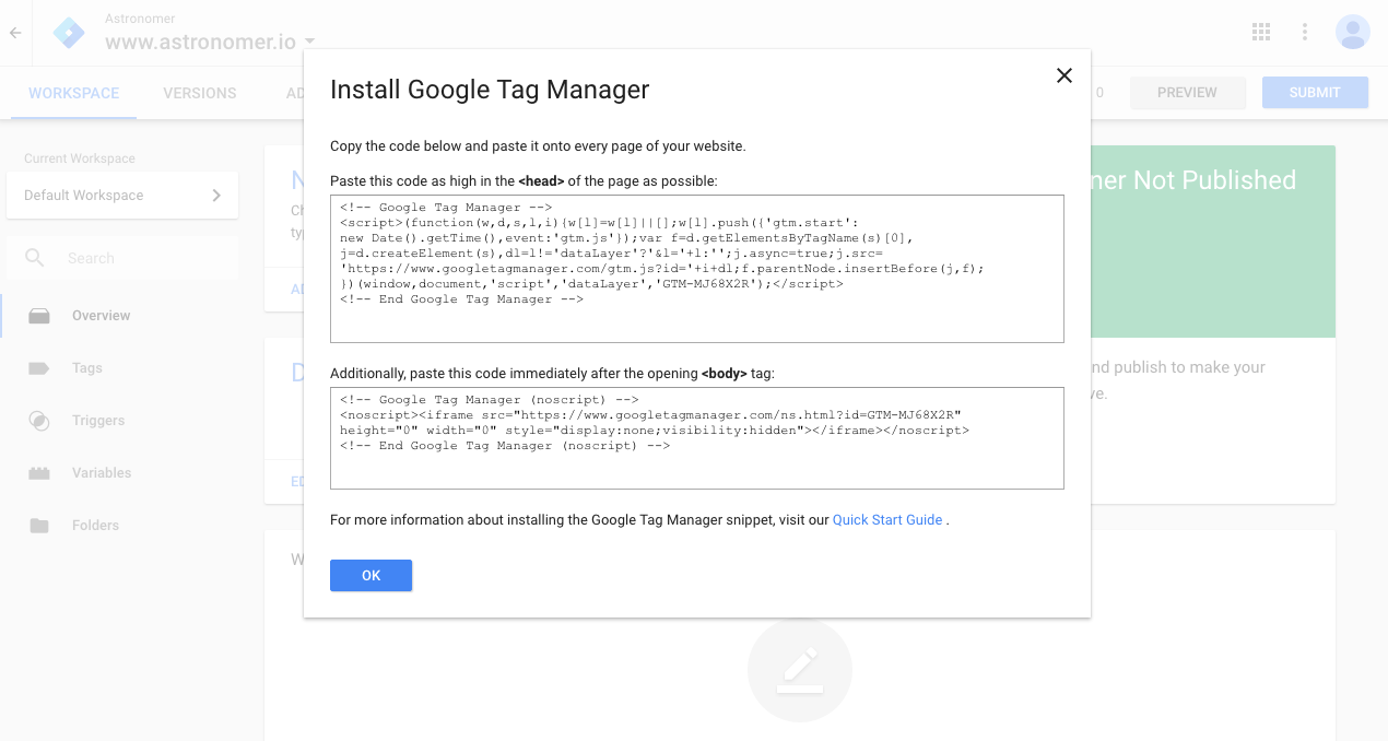 google-tagmanager2